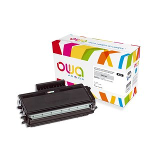 OWA Toner Schwarz, kompatibel zu Brother (TN-3130) HL5240,5250