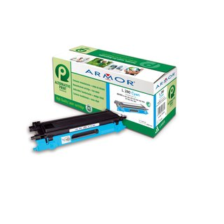 ARMOR Toner Cyan, kompatibel zu Brother (TN-135C) HL4040CN